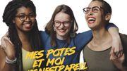 """La campagne SOS Racisme : """"Mes potes et moi, on est pareil"""""""