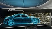Explorer la première Porsche 100% électrique en réalité virtuelle