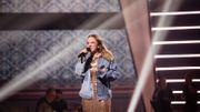 The Voice 2021 : Joséphine rend hommage aux femmes avec une reprise d'Eddy de Pretto