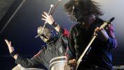 Procès Slipknot/Chris Fehn en cours