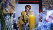Varsovie veut immortaliser David Bowie sur une fresque murale géante
