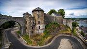 La Citadelle de Namur  : la fiche complète
