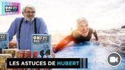 Les secrets de longévité d'Hubert Mestrez