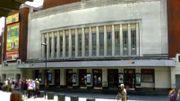 Main Stage: L'Hammersmith Odéon de Londres