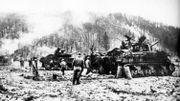 C'était il y a 75 ans: la bataille des Ardennes, un des épisodes les plus sanglants de la Seconde Guerre mondiale