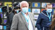 """Mondiaux de cyclisme - """"Evenepoel a roulé pour... Alaphilippe"""" : Patrick Lefevere critique envers la tactique belge"""