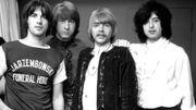 Page sort une compil des Yardbirds