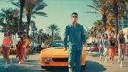 Soleil, couleurs et insouciance dans le clip de Jonas Brothers