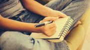 La thérapie par l'écriture