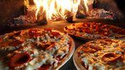 Et si on mangeait une bonne pizza?