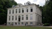 Cure de jouvence pour le château de l'ancien ministre Malou à Woluwe-Saint-Lambert