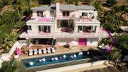 Airbnb s'offre la maison de Barbie