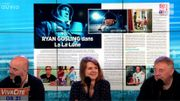 Rya Gosling dans LA LA LUNE !