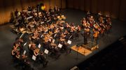 L'orchestre de l'OSEL achève l'année entre romantisme et science-fiction