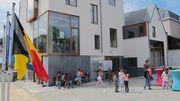 Atelier Alain Richard: Reconversion d'une ferme en Maison de la Nature et Ferme d'animation à Molenbeek, Chaussée de Ninove