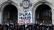 La grève à l'Opéra de Paris continue : le point sur la situation