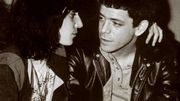 La photo du jour: Patti Smith et Lou Reed
