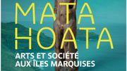 """""""Matahoata"""", l'art oublié des Marquises au Quai Branly"""