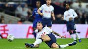 Les Spurs d'Alderweireld résistent à Chelsea et font un pas vers la finale de la League Cup