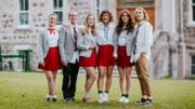 L'Académie : le Gossip Girl québécois en websérie