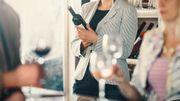 A quoi correspond le degré d'alcool indiqué sur les bouteilles de vin?