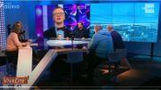 Renaud Vlies, le champion belge du jeu 'N'oubliez pas les paroles garde les pieds sur terre !