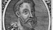 L'ancêtre du Docteur Maboul à Mariemont