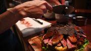 A Tokyo, un méga burger à 800 euros pour célébrer le nouvel empereur