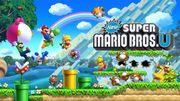 Une version de New Super Mario Bros. U pourrait voir le jour sur Switch