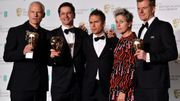 """Three Billboards"" grand vainqueur des Bafta Awards"