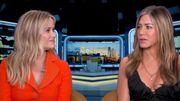 Jennifer Aniston a répondu à la rumeur sur David Schwimmer et on n'est pas surpris