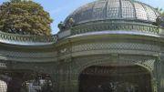 Le Waux-Hall du Parc de Bruxelles rouvre ses portes pour l'été