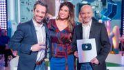 """Le Grand Cactus reçoit le """"Bouton d'Argent"""" pour fêter le cap des 100.000 abonnés sur YouTube!"""
