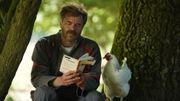 """Après """"Edmond"""", Cyrano de Bergerac inspire un film avec... des poules"""