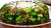 Le Flash tendance de Candice: la salade en gelée