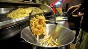 La balade de Carine : Les belges ont toujours la frite