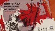 Comment résister à la propagande de guerre? Exposition au Mundaneum