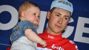 Jens Keukeleire remporte le Tour de Belgique de manière insolite