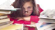 Comment bien s'alimenter pendant les examens ?