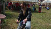 Boussu accueille le premier festival de la coupe mulet