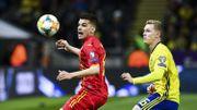 L'espoir roumain Ianis Hagi signe un contrat de 5 ans avec Genk