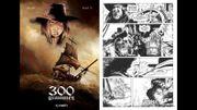 Comics Street: 300 Grammes