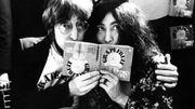 Nouveau biopic sur Lennon & Ono