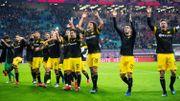 Dortmund régale contre Hanovre, cinquième but de la saison pour Witsel