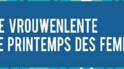 """Festival """"Le Printemps des Femmes 2018""""."""