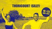 Le festival Théâtre au Vert de Thoricourt aura lieu du 19 au 23 août