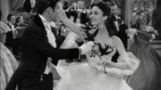 Madame Bovary, Vincente Minnelli, USA, 1949 - Le bal
