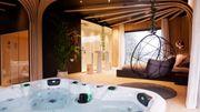 L'Ebène spa: détendez-vous dans ce temple luxueux de la relaxation à deux pas de Chimay