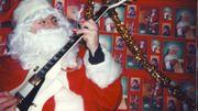Les rock stars chantent Noël