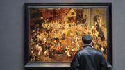 Une oeuvre de Brueghel le Jeune s'envole à 834.000 euros